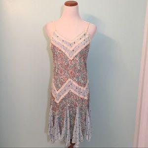 Intimately Free People Floral Slip Dress